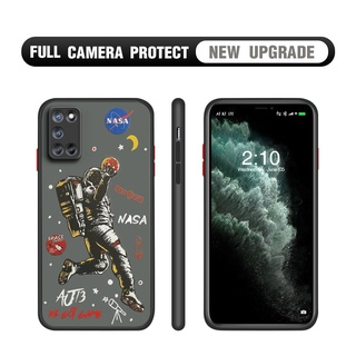 Ốp điện thoại dẻo in hình người đàn ông linh hoạt cho OPPO A92 A73 A93 F17 Realme 7 Pro Reno 4 c17 7i