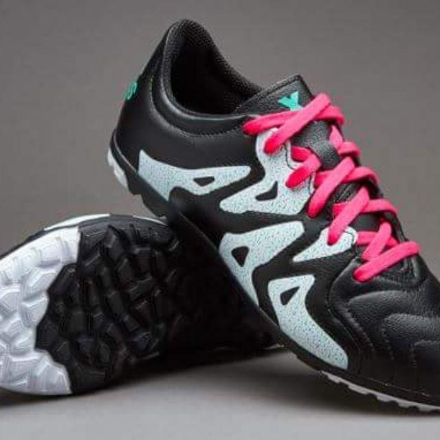 Giày bóng đá chính hãng adidas x15. 3 TF