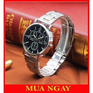 Đồng hồ nam cao cấp Toba DH100