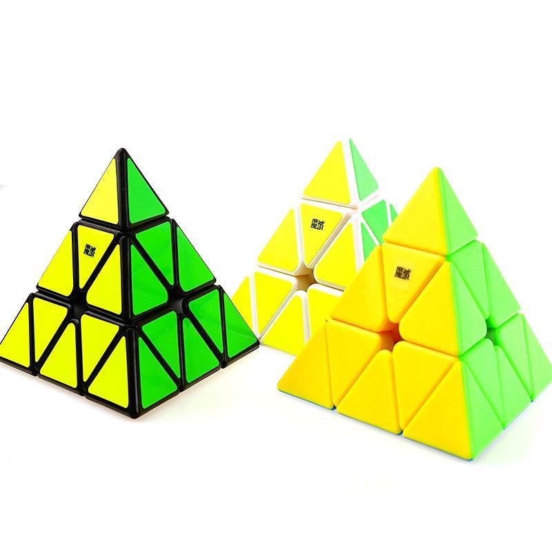 Khối Rubik Kim Tự Tháp