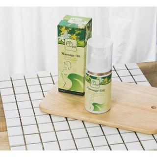 Tinh dầu massage body - Thư giãn, sản khoái thumbnail