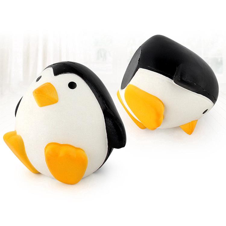 Squishy Soft Slow Rebound Simulation Antarctic Male Penguin