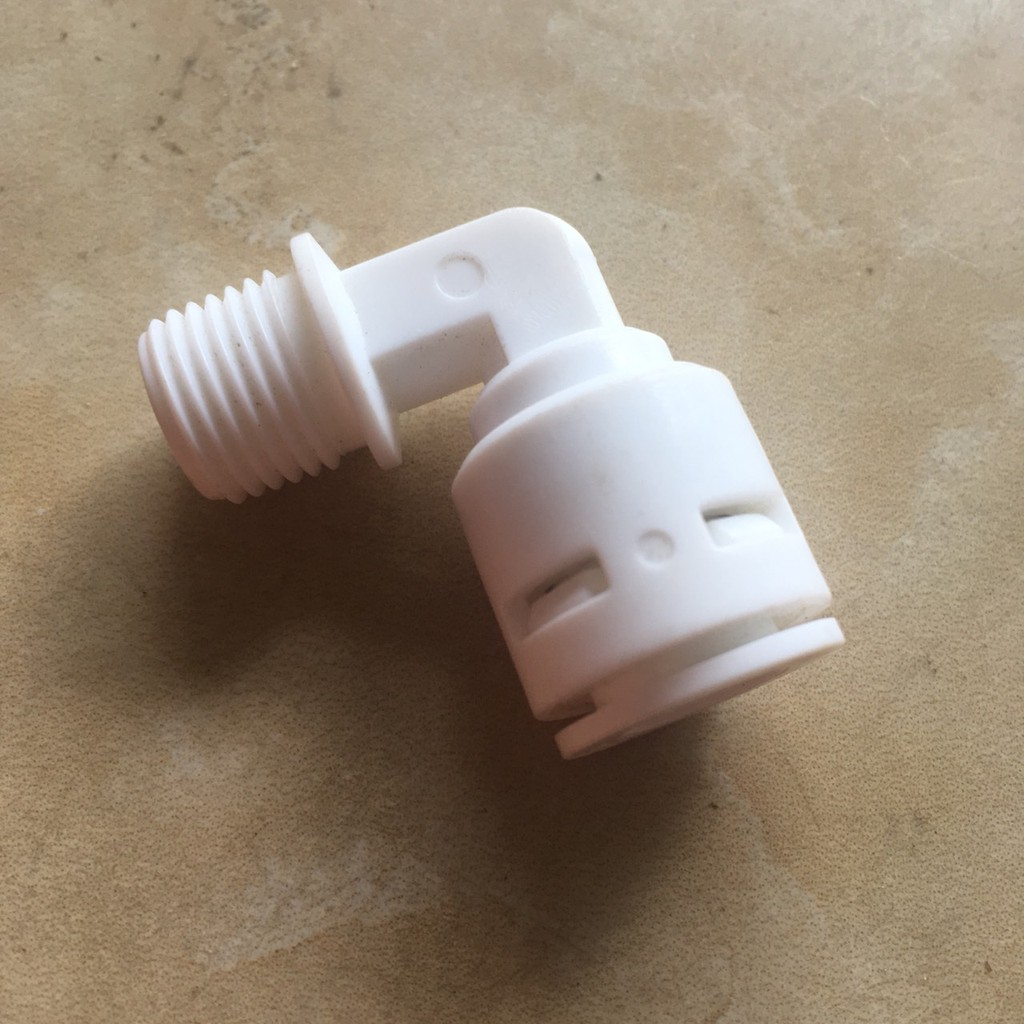 Co nối ren ngoài 13 ống 6mm - 10mm