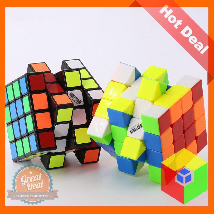 Rubik 4x4 QiYi Thunderclap 62 mm - Đồ chơi giáo dục