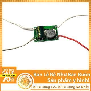 Module Điều Khiển Led 10W 9-12V 900mA L21XW12XH10mm giá rẻ