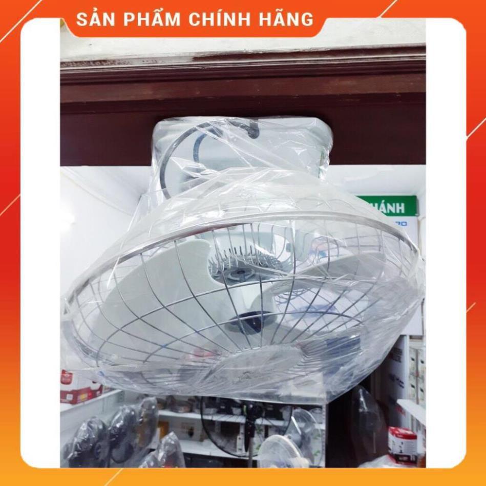 [Mã SKAMPUSHA7 giảm 8% đơn 250k]Quạt đảo trần ChingHai HB9360A có ĐK | HB9360B hộp số, sải cánh 400 - Huy Anh