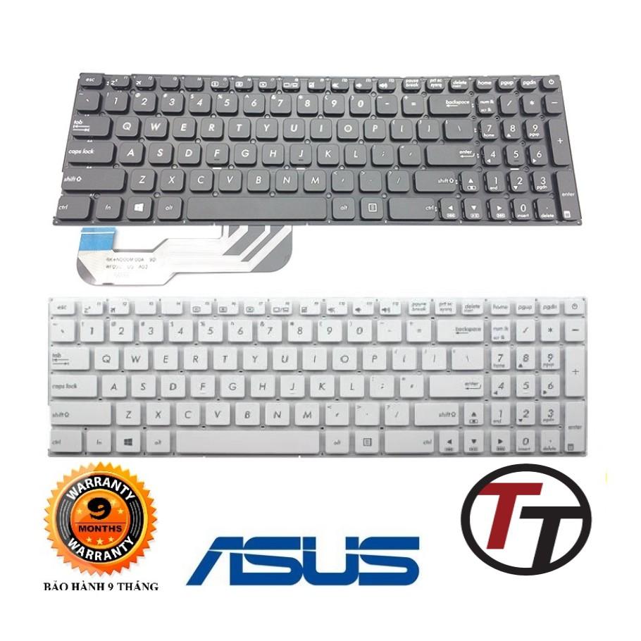 Bàn phím laptop Asus X540 X540L X540LA X540LJ X540S X540SA X540SC X540U X540UP X540Y X540YA
