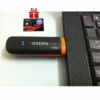 (THÁNH RẺ) DCOM 3G 4G HSDPA – THIẾT BỊ USB THẾ HỆ MỚI