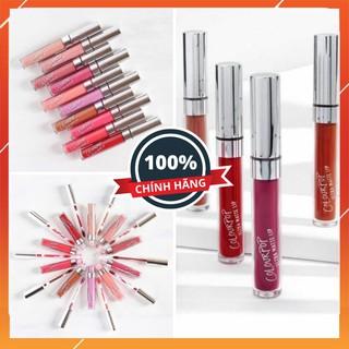 [BILL MỸ] Son kem lì Colourpop Ultra Matte lipstick thumbnail