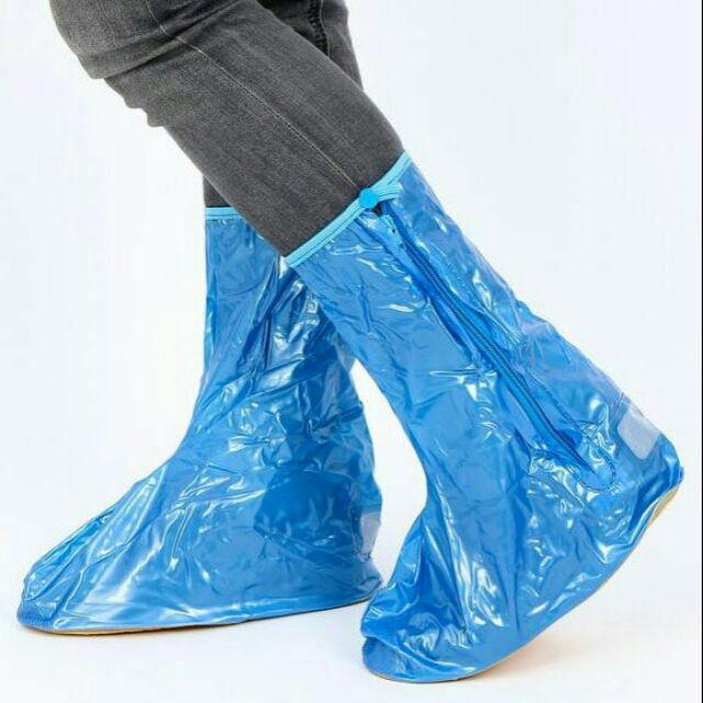 Ủng đi mưa bảo vệ giầy cố ngắn đế chống trơn - 1329516,322_1329516,99000,shopee.vn,Ung-di-mua-bao-ve-giay-co-ngan-de-chong-tron-322_1329516,Ủng đi mưa bảo vệ giầy cố ngắn đế chống trơn