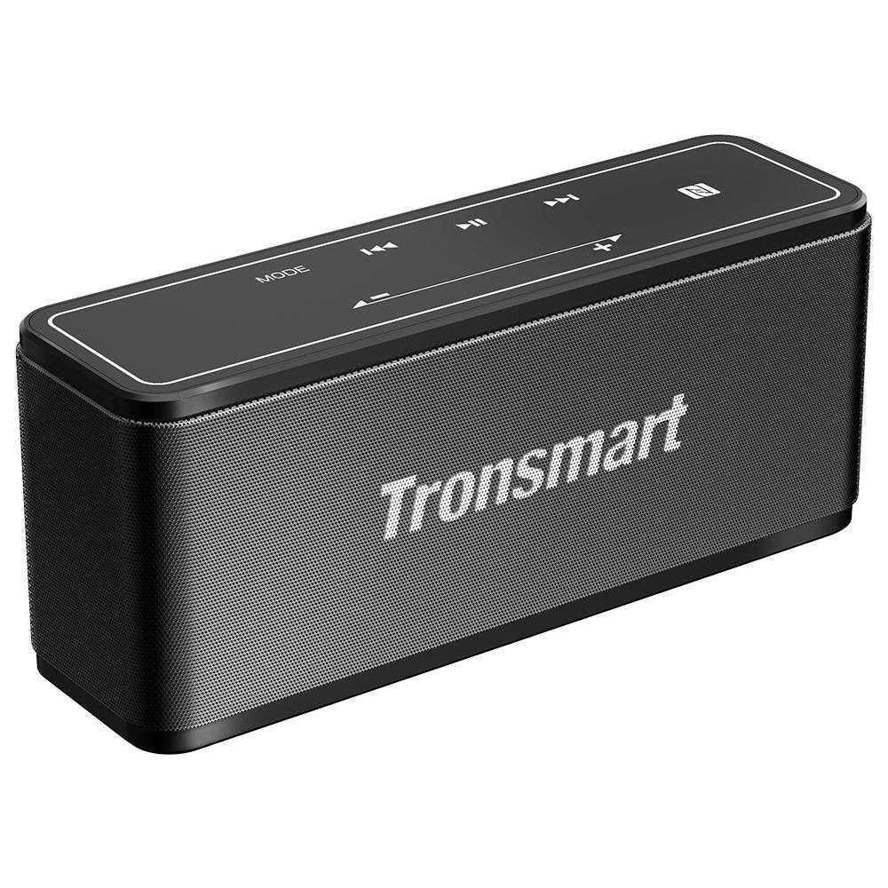 Loa Bluetooth công suất 40W, Pin 15h TRONSMART Element Mega TM-250394 Hãng Phân Phối Chính Thức
