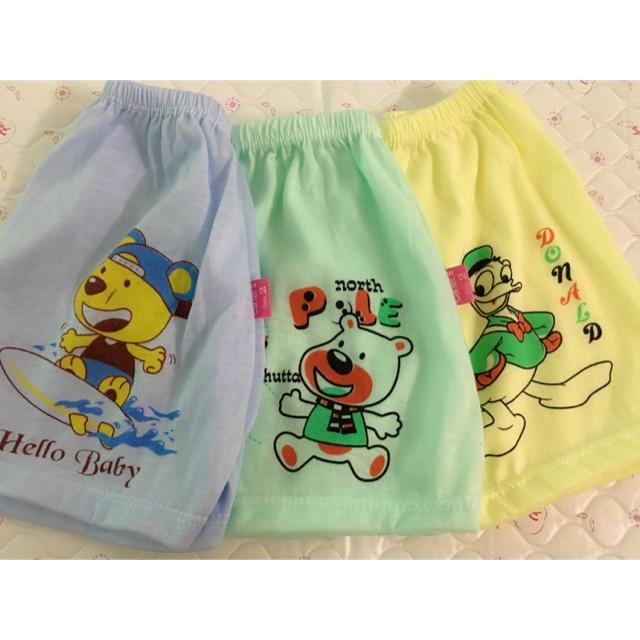 Set 10 quần đùi c