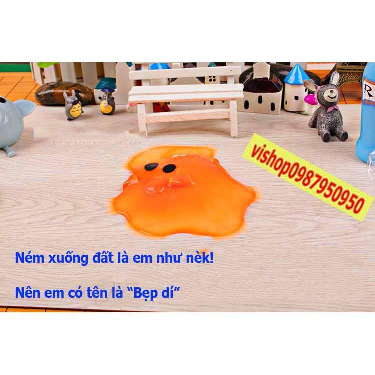 Gudetama lợn bẹp dí mochi đồ chơi |shopee. Vn\mockhoa55