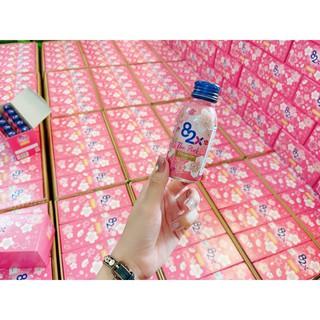 [ Chính hãng 100% ] 82X The Pink Collagen 100ml Hàm Lượng 1000mg Collagen, Nước Uống Đẹp Da Đến Từ Nhật thumbnail