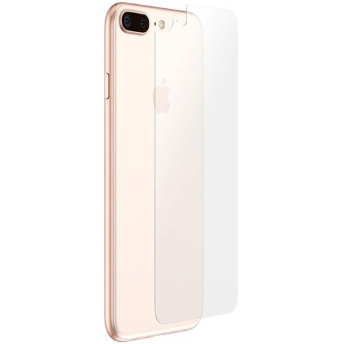 Kính cường lực mặt sau hiệu Baseus dành cho Iphone 7 plus/ 8 plus