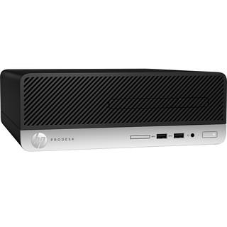 PC HP ProDesk 400 G6 SFF (i5-9500/8GB RAM/1TB HDD/ 256GB SSD/DVDRW/K+M/DOS) (7YC94PA) NEW FULLBOX