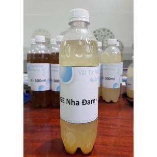 GE Nha Đam – 500ml – Phân bón hữu cơ và giải độc cho cây