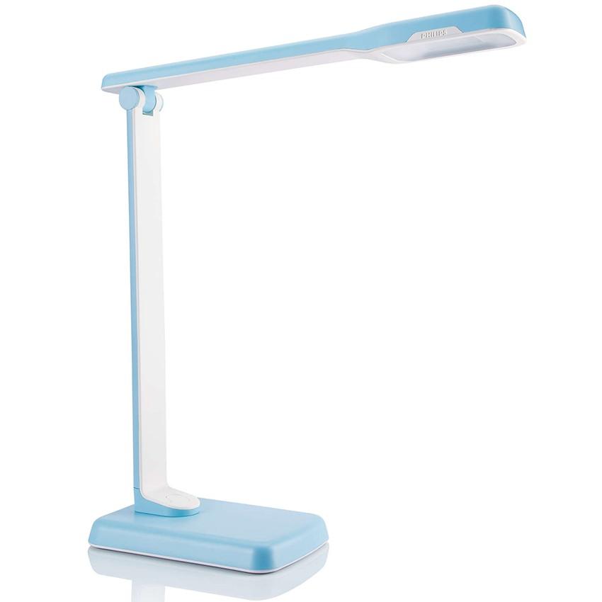 Đèn bàn LED SPADE 1x4.5W (Xanh dương)