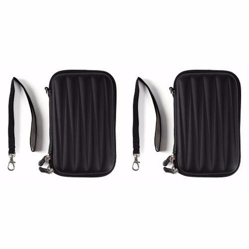 Bộ 2 túi bảo vệ ổ cứng PHL-25 - Hãng Phân phối chính thức