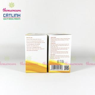 Bộ thụt rửa vệ sinh phụ nữ Berikit kèm 15 gói muối - dung dịch vệ sinh phụ khoa rửa sâu - của dược Cát Linh 4