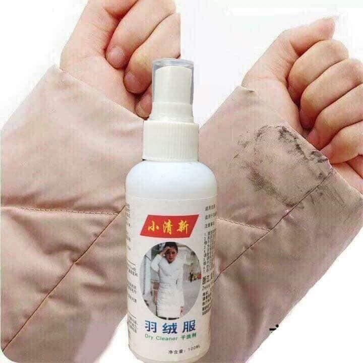 Chai xịt tẩy vết bẩn mốc quần áo hàn quốc - 14764620 , 1637918889 , 322_1637918889 , 15000 , Chai-xit-tay-vet-ban-moc-quan-ao-han-quoc-322_1637918889 , shopee.vn , Chai xịt tẩy vết bẩn mốc quần áo hàn quốc