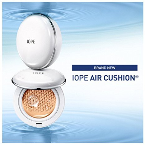 PHẤN NƯỚC IOPE AIR CUSHION INTENSE COVER