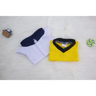 [outfit for doll] Set áo đồng phục Sopa