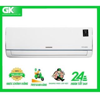 AR09TYHQASINSV-MIỄN PHÍ CÔNG LẮP- Máy lạnh Samsung Inverter 1 HP AR09TYHQASINSV