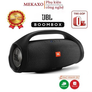 [BH 12 Tháng] LOA BLUETOOTH JBL BOOMBOX, Loa Nghe Nhạc Hay Âm Thanh Chất Lượng Công Suất 60W