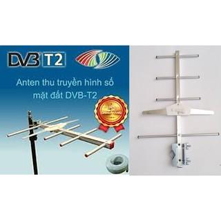ANTEN H5 - CHUYÊN DÙNG CHO TIVI VÀ ĐẦU THU TRUYỀN HÌNH SỐ MẶT ĐẤT (DVB T2) giá rẻ thumbnail