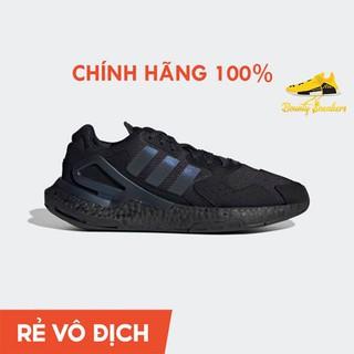 Giày Sneaker Thể Thao Adidas Day Jogger FY3015 Nam Đen Xanh - Hàng Chính Hãng - Bounty Sneakers thumbnail