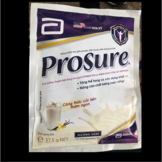 50 gói prosure