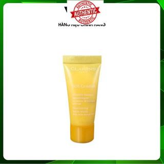 [Mã giảm giá mỹ phẩm chính hãng] Mặt Nạ Clarins Sos Comfort Nourishing Balm Mask With Wild Mango Butter 5ml thumbnail
