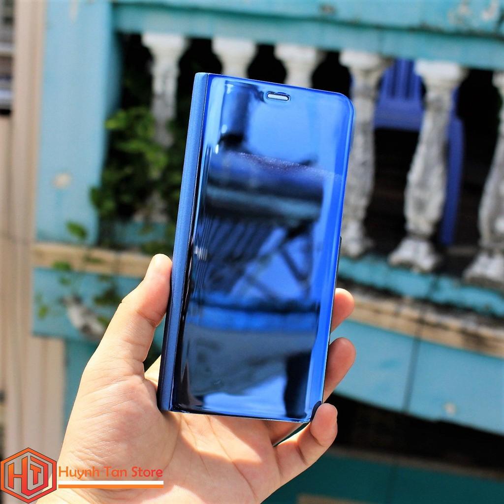 Huawei P20 Pro_ Bao da mặt gương cao cấp siêu hot