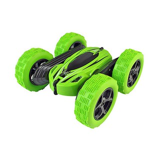 YDJ 828 1:24 360 Degree Rotating Flips Toy RC Car Kid Toys with Light KidsDreamMall