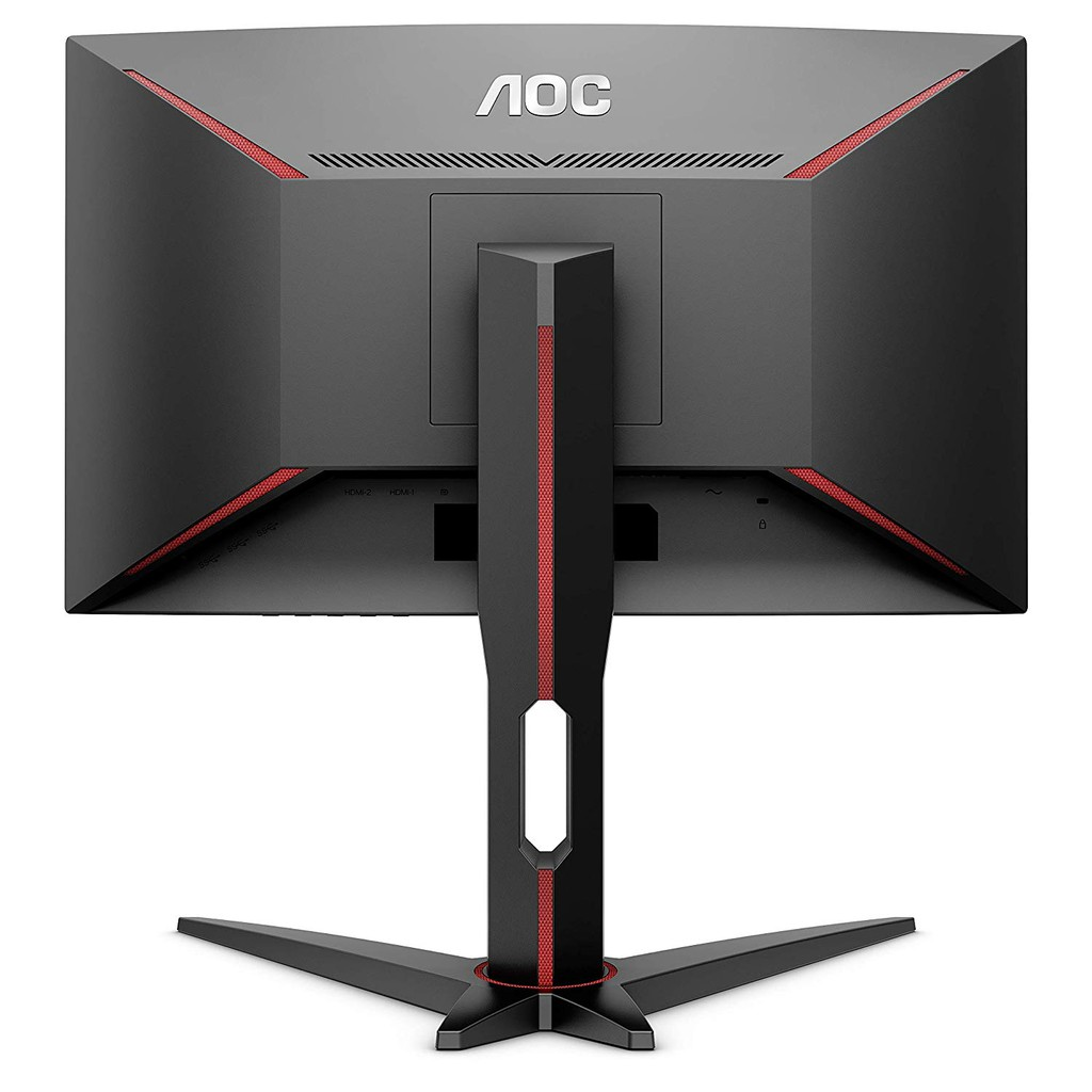 Màn Hình AOC 24G2 Tem SPC (23.8 inch, FullHD, IPS, 144Hz,1ms, HDMI+DP+VGA) - Bảo hành chính hãng 36 tháng