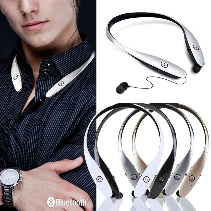 Tai Nghe Bluetooth LG HBS-900 Pin 15H