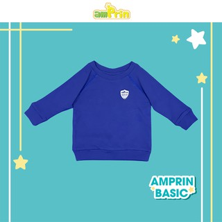 Áo thun tay dài sweater AmPrin AT305 thumbnail