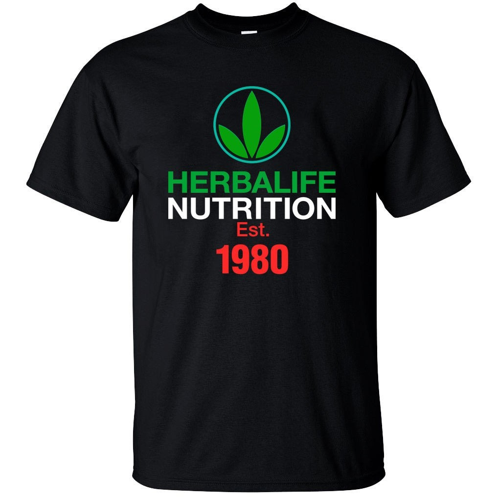 Herbalife Nutrition Est. 1980 24 Hours Usa Men'T-Shirt Father's Day Gift