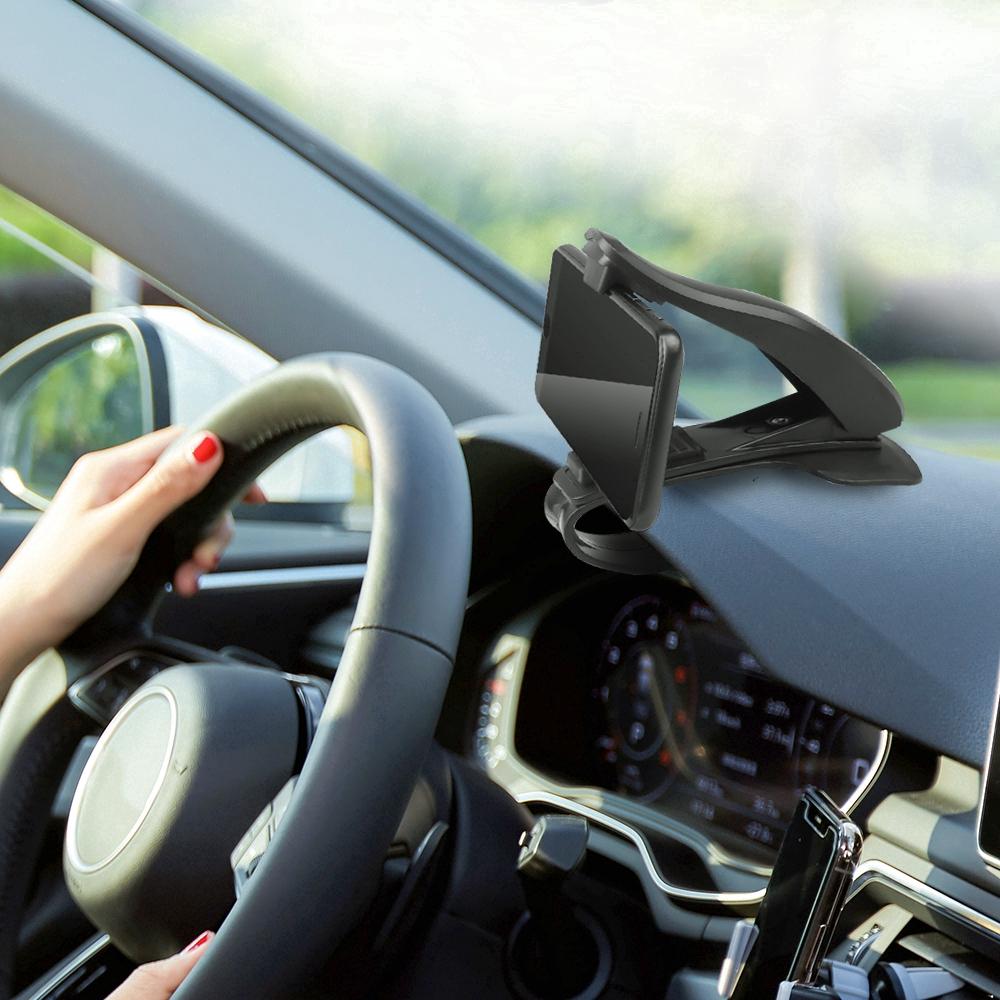 Chân đế giữ điện thoại trong xe hơi