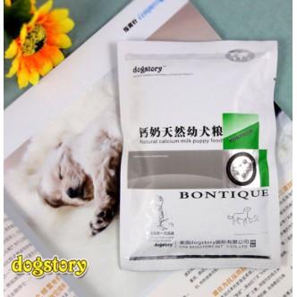 thực phẩm bổ sung canxi cho chó vị sữa dogstory