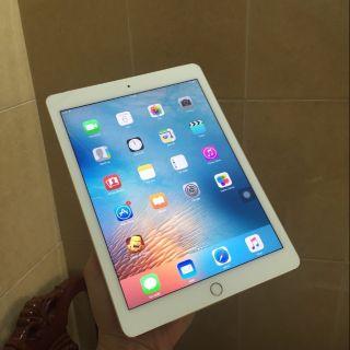 Apple ipad Air 2 Gold bản 3G/4G/wifi zin đẹp/Bao ship tận nhà/Bảo hành dài nhé