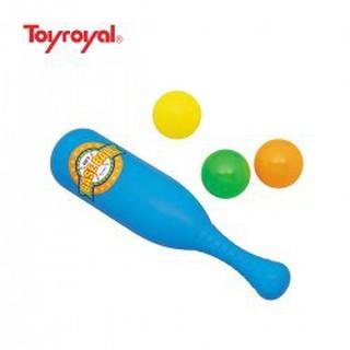 [NEW_SALE] Bộ đồ chơi bóng chày nhí hiệu Toyroyal