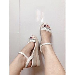Sandal xuồng Dusto ( sẵn size-37) thumbnail