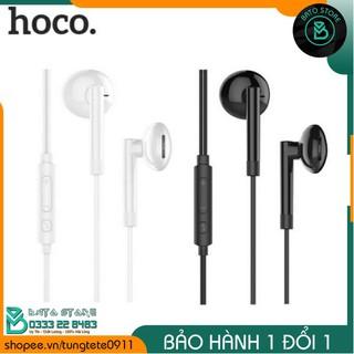 Tai Nghe Nhét Tai HOCO M53 Có Dây 3.5mm Điều Khiển Tai Nghe Nhét Tai Tai Nghe có Mic