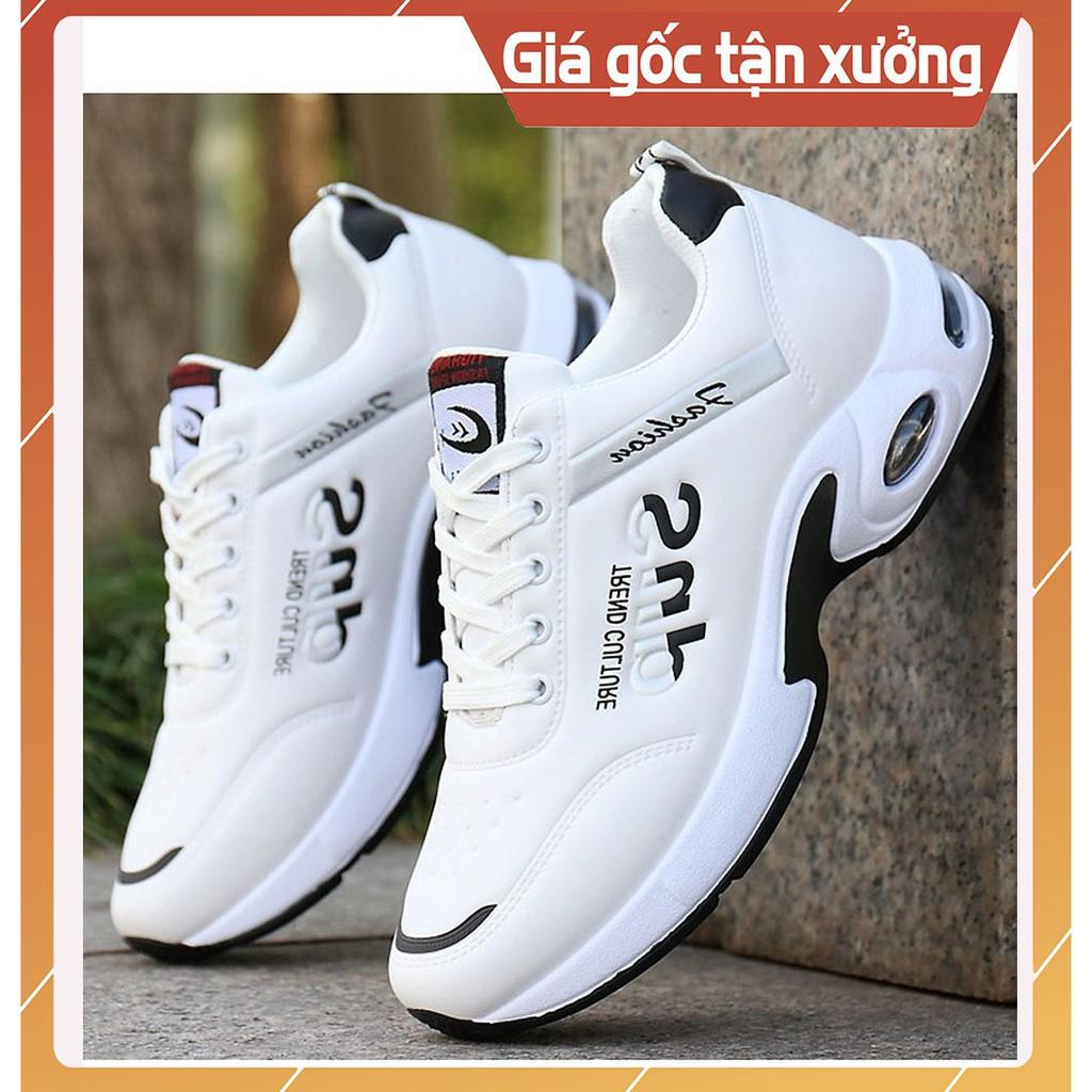 Giày Nam Thể Thao Thời Trang Nam Phong Cách 2020 TRT-GTTN-61