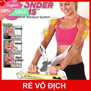 Dụng cụ tập thể dục cánh tay hình kéo đa năng
