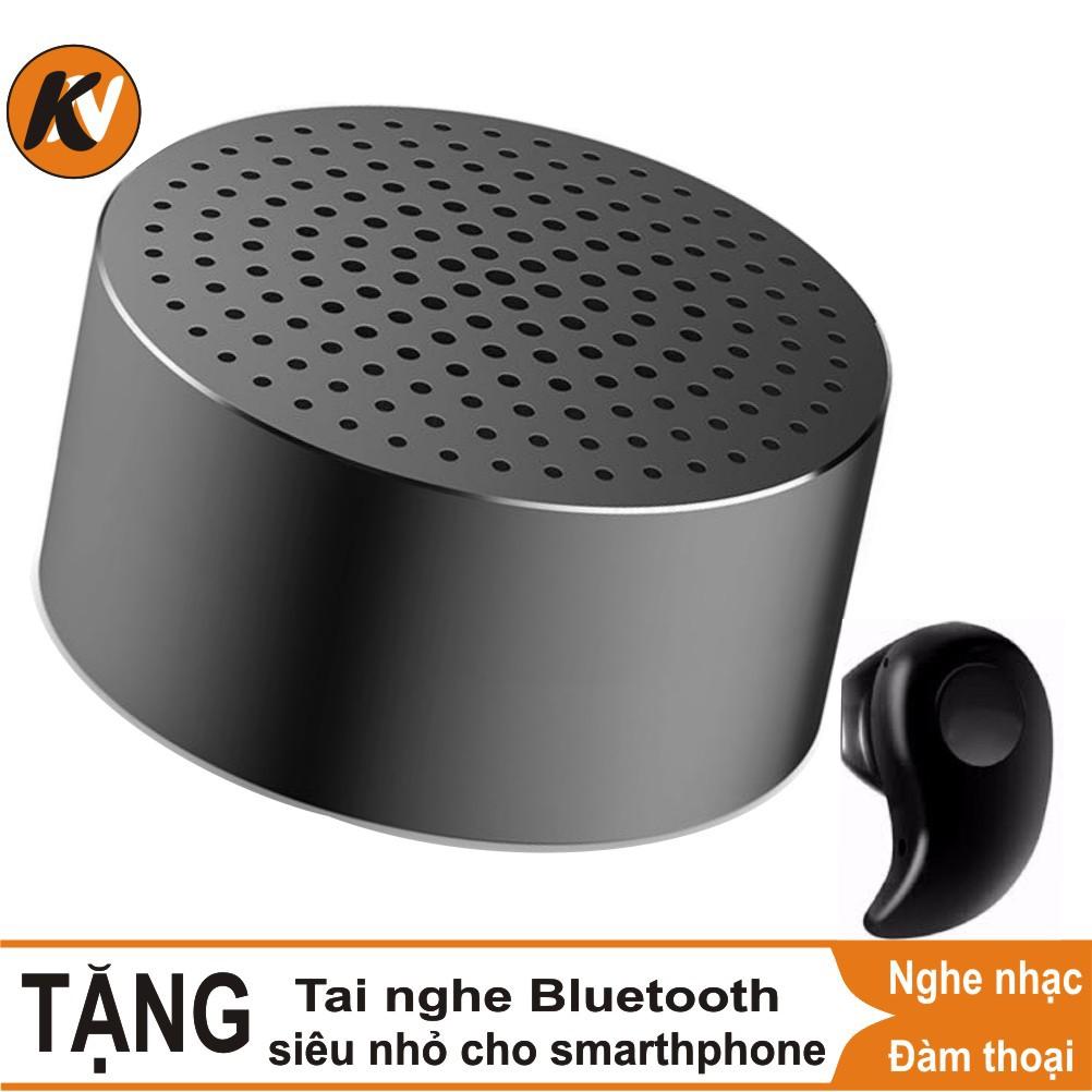 Combo Loa nghe nhạc Xiaomi Mi Bluetooth Speaker - Hàng chính hãng + Tai nghe Bluetooth siêu nhỏ - 3523652 , 1243581263 , 322_1243581263 , 450000 , Combo-Loa-nghe-nhac-Xiaomi-Mi-Bluetooth-Speaker-Hang-chinh-hang-Tai-nghe-Bluetooth-sieu-nho-322_1243581263 , shopee.vn , Combo Loa nghe nhạc Xiaomi Mi Bluetooth Speaker - Hàng chính hãng + Tai nghe Blu
