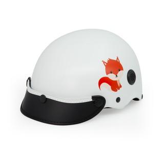 Mũ bảo hiểm trẻ em NÓN SƠN chính hãng TEA-002-103