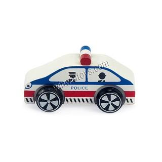 Xe cảnh sát – WINWINTOYS – 69282